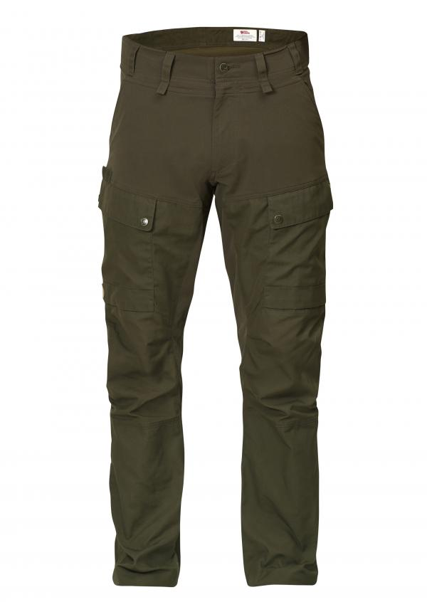 Lappland Hybrid Trousers 1